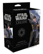 Star Wars: Legion: Imperial Specialists Personnel Expansion