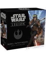 Star Wars: Legion: Rebel Pathfinders Unit Expansion