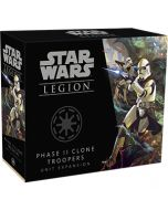 Star Wars: Legion: Phase II Clone Troopers Unit Expansion