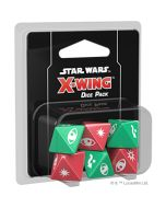 X-Wing Second Edition: Dice Pack