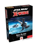 X-Wing Second Edition: Rebel Alliance Conversion Kit