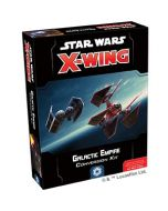 X-Wing Second Edition: Galactic Empire Conversion Kit