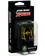 X-Wing Second Edition: Mining Guild TIE Expansion Pack