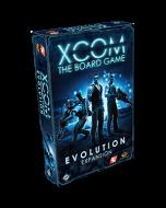XCOM: Evolution - Box