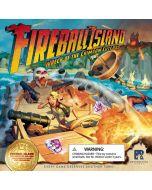 Fireball Island: Wreck of Crimson Cutlass