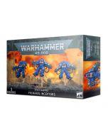 Warhammer 40k: Space Marines: Primaris Inceptors