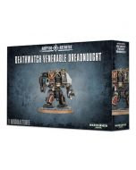 Warhammer 40k: Deathwatch: Venerable Dreadnought