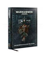 Warhammer 40k: Rulebook (8th Edition)