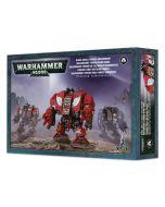 Warhammer 40k: Blood Angels Furioso Dreadnought