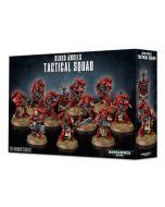 Warhammer 40k: Blood Angels: Tactical Squad