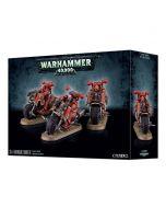 Warhammer 40k: Chaos Space Marines: Bikers