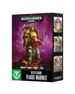 Warhammer 40k: Death Guard: Easy To Build Plague Marines
