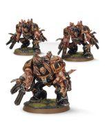 Warhammer 40k: Chaos Space Marines: Obliterators