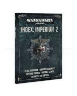 Warhammer 40k: Index: Imperium 2