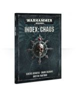 Warhammer 40k: Index: Chaos