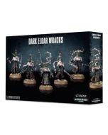 Warhammer 40k: Dark Eldar: Wracks