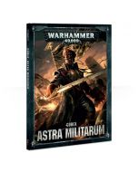 Warhammer 40k: Codex: Astra Militarum (8th Edition)