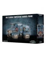 Warhammer 40k: Militarum Tempestus: Taurox Prime