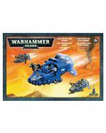 Warhammer 40k: Space Marine: Land Speeder