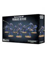 Warhammer 40k: Space Marines: Primaris Reivers