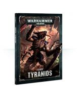 Warhammer 40k: Codex: Tyranids (8th Edition)