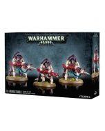 Warhammer 40k: Tyranids: Hive Guard