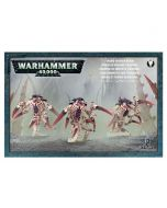 Warhammer 40k: Tyranids: Ravener Brood