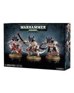 Warhammer 40k: Tyranids: Warriors