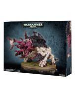 Warhammer 40k: Tyranids: Haruspex