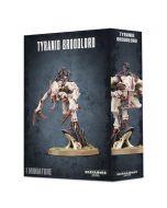 Warhammer 40k: Tyranids: Broodlord