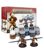 Warhammer AoS: Vindicators + Paint Set