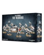 Warhammer 40k: Tau Empire Fire Warriors