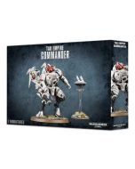 Warhammer 40k: Tau Empire: Commander