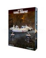 Warhammer 40k: Tau Empire: Tidewall Droneport
