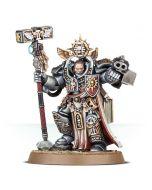 Warhammer 40k: Grey Knights: Grand Master Voldus