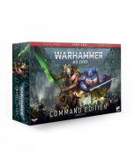 Warhammer 40k: Command Edition Starter Set