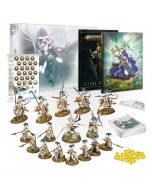Warhammer AoS: Lumineth Realm-lords Army Set