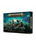 Warhammer AoS: Tempest of Souls