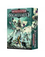 Warhammer Underworlds: Nightvault
