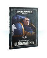 Warhammer 40k: Codex Supplement: Ultramarines