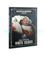 Warhammer 40k: Codex Supplement: White Scars
