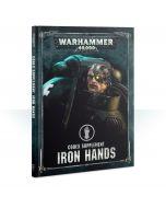 Warhammer 40k: Codex Supplement: Iron Hands