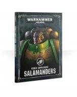 Warhammer 40k: Codex Supplement: Salamanders