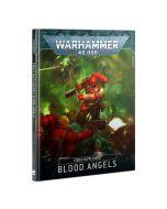 Warhammer 40k: Codex Supplement: Blood Angels (2020)