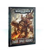 Warhammer 40k: Codex: Chaos Space Marines II