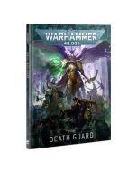 Warhammer 40k: Codex: Death Guard (2021)