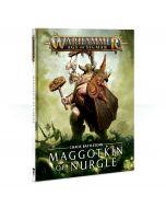 Warhammer AoS: Battletome: Maggotkin of Nurgle