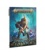 Warhammer AoS: Battletome: Disciples of Tzeentch (2020)