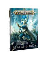 Warhammer AoS: Battletome: Lumineth Realm-Lords (2021)