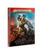 Warhammer AoS: Battletome: Stormcast Eternals (2021)